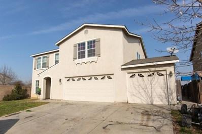 1195 Evening Star Drive, Merced, CA 95348 - MLS#: 19005396