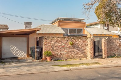 409 Johnson Street, Modesto, CA 95354 - MLS#: 19005686