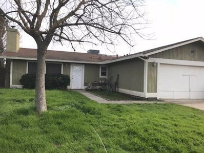 1001 Forestal Lane, Waterford, CA 95386 - MLS#: 19005989