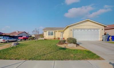 547 San Benicio, Merced, CA 95341 - MLS#: 19006543