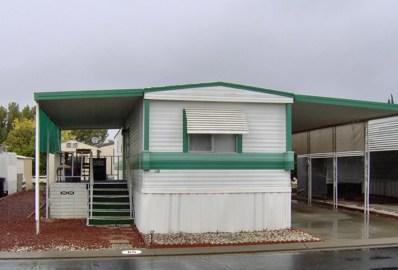 1200 S Carpenter Road UNIT 65, Modesto, CA 95351 - MLS#: 19007078