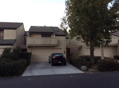 1118 Cedar Creek Drive UNIT 82, Modesto, CA 95355 - MLS#: 19007142