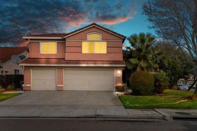 2201 Robert Gabriel Drive, Tracy, CA 95377 - MLS#: 19007329