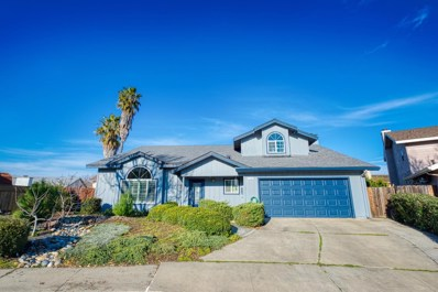 548 Hansen Court, Patterson, CA 95363 - MLS#: 19007398