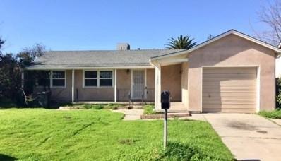 919 Acacia Street, Modesto, CA 95351 - MLS#: 19007508