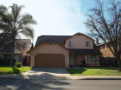 2832 Merle Avenue, Modesto, CA 95355 - MLS#: 19007543