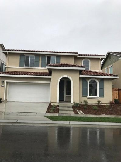 535 E. Albertina Avenue, Mountain House, CA 95391 - MLS#: 19007805