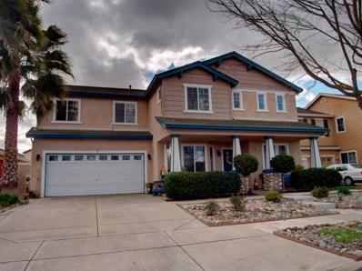 654 Summerton Lane, Turlock, CA 95382 - MLS#: 19008321
