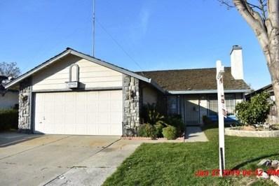 421 Ramsey Drive, Modesto, CA 95356 - MLS#: 19008348