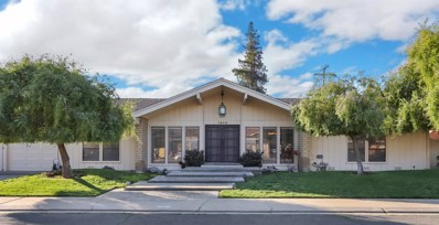 1808 Camden Drive, Modesto, CA 95355 - MLS#: 19008475