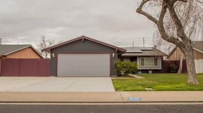 2525 Stoneridge Drive, Modesto, CA 95355 - MLS#: 19008530