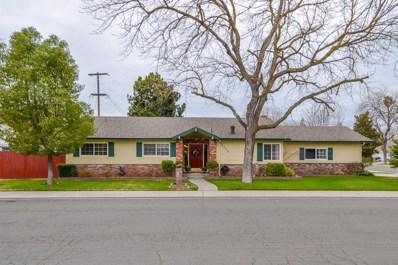 3325 John Lee Lane, Modesto, CA 95350 - MLS#: 19008554