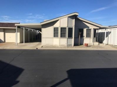500 N Tully Road UNIT 27, Turlock, CA 95380 - MLS#: 19008660