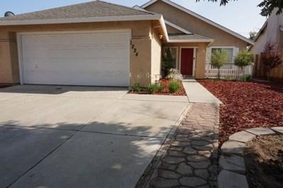 1224 Cribari Drive, Modesto, CA 95358 - MLS#: 19008707