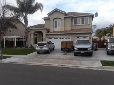 670 Poplar Avenue, Los Banos, CA 93635 - MLS#: 19008771