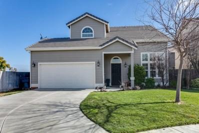5338 Spaulding Court, Riverbank, CA 95367 - MLS#: 19008813