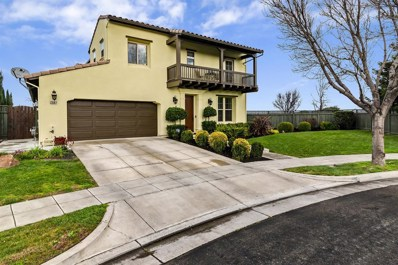 2887 Green Haven Drive, Tracy, CA 95377 - MLS#: 19009390