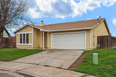 48 E Sugarbird Court, Merced, CA 95341 - MLS#: 19009560