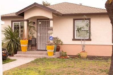 1740 W Orangeburg Avenue, Modesto, CA 95350 - MLS#: 19009638