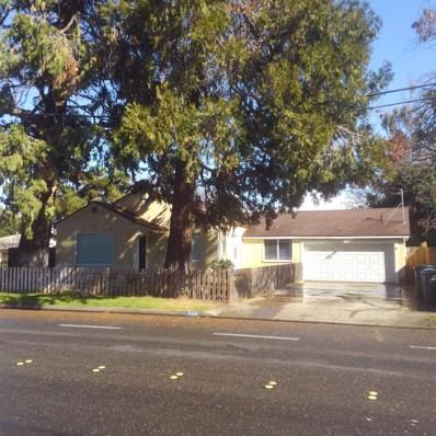 584 N Soderquist Road, Turlock, CA 95380 - MLS#: 19009753