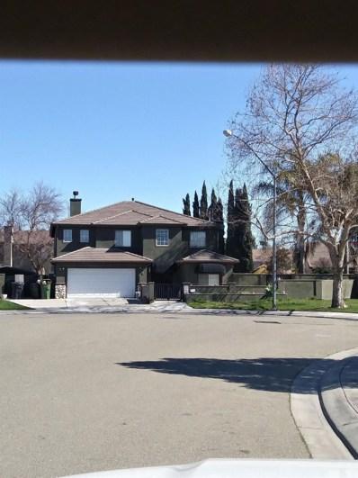 1761 Cheryl Court, Ripon, CA 95366 - MLS#: 19010135