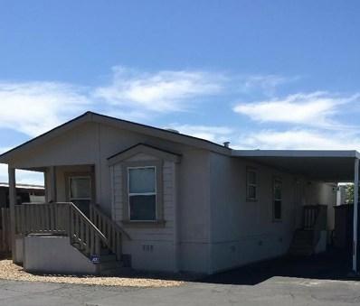 425 20th Century Boulevard UNIT D9, Turlock, CA 95380 - MLS#: 19010148