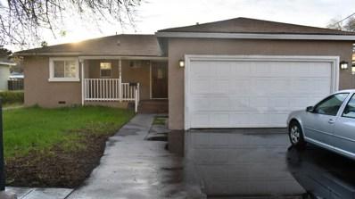1721 Carver Road, Modesto, CA 95350 - MLS#: 19010171