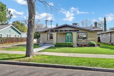 524 Foy Street, Modesto, CA 95354 - MLS#: 19010445