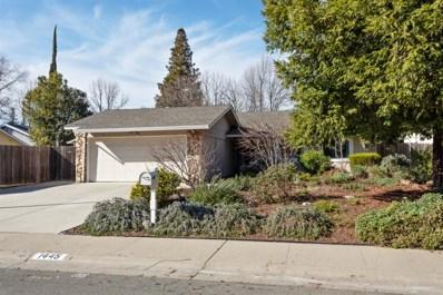 1445 Oak Nob Way, Sacramento, CA 95833 - #: 19010480