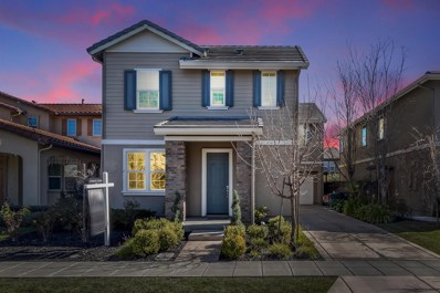 414 N San Anselmo Street, Mountain House, CA 95391 - MLS#: 19010665