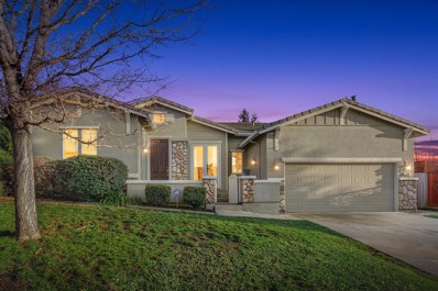 2140 Bailey Circle, El Dorado Hills, CA 95762 - #: 19010670