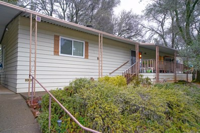 4700 Frenchtown Road UNIT 92, Shingle Springs, CA 95682 - #: 19011666
