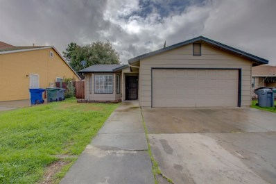 1738 Mount Vernon Street, Merced, CA 95341 - MLS#: 19011844