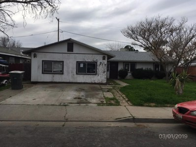 317 N 3rd, Los Banos, CA 93635 - MLS#: 19012645