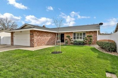 1708 Fernandes Street, Modesto, CA 95355 - MLS#: 19013086