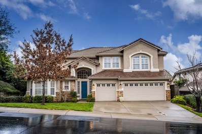 3911 Meadow Wood Drive, El Dorado Hills, CA 95762 - #: 19013383