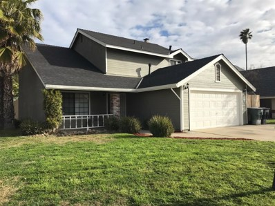 2517 Merle Avenue, Modesto, CA 95355 - MLS#: 19013474