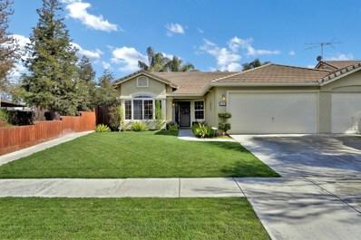 1684 Mahogany Drive, Los Banos, CA 93635 - MLS#: 19013624