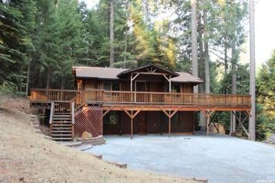5831 Quick Silver Road, Pollock Pines, CA 95726 - #: 19013683