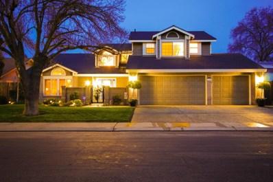 1224 Glenbrook Way, Modesto, CA 95355 - MLS#: 19013917