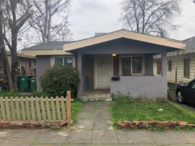 211 E Clay Street, Stockton, CA 95206 - MLS#: 19014021