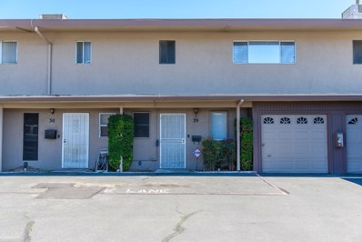 805 Tully Road UNIT 29, Modesto, CA 95350 - MLS#: 19014867