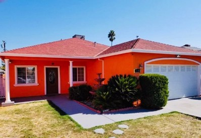 2128 S San Joaquin Street, Stockton, CA 95206 - MLS#: 19014925