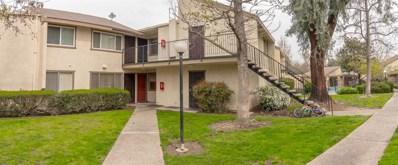 325 Standiford Avenue UNIT 72, Modesto, CA 95350 - MLS#: 19015022