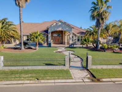 5652 Kettle Rock Drive, Atwater, CA 95301 - MLS#: 19015539
