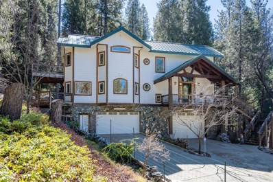 5501 Shooting Star Road, Pollock Pines, CA 95726 - #: 19015896