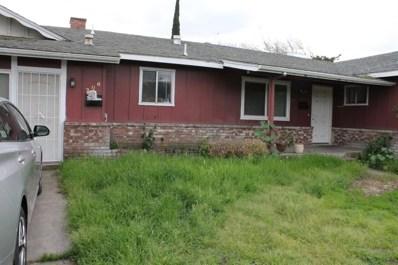 704 Standiford Avenue, Modesto, CA 95350 - MLS#: 19016224