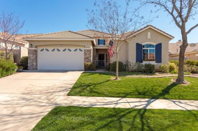 3237 Four Seasons Drive, El Dorado Hills, CA 95762 - #: 19016293