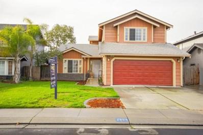 2604 Alexia Way, Modesto, CA 95355 - MLS#: 19016797