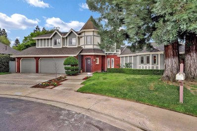 2712 Stuyvesant Circle, Modesto, CA 95356 - MLS#: 19016849